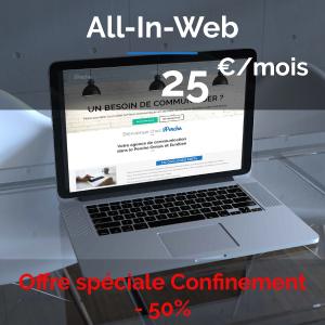 Offre-Pack-Site-Vitrine-All-in-web-25€-par-mois-entreprise-tpe-pme-offre-speciale-confinement-pdt